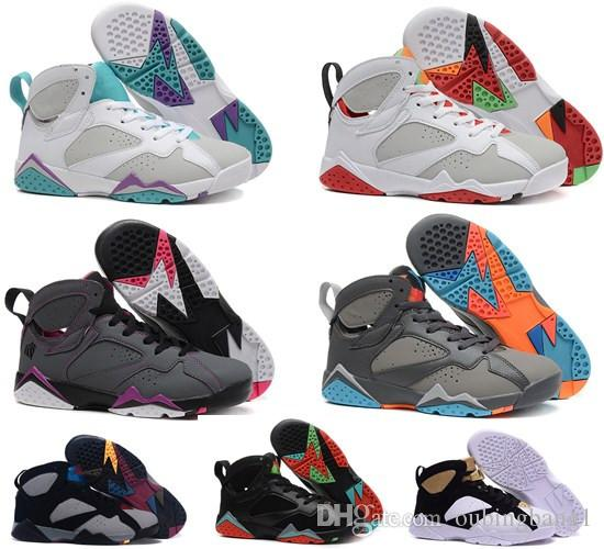 2018 7s 7 Bordeaux Olympic Tinker Alternate women basketball shoes Hare University Blue French Blue GMP Raptor cheap sneakers size 5.5-8.5 authentic cheap price outlet cheapest price buy cheap release dates zoU24Y3C5