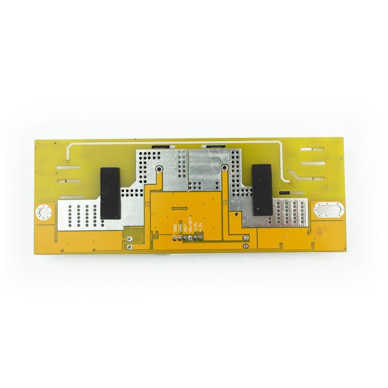 4 лампа CCFL подсветка инвертор доска для ноутбука монитор 17