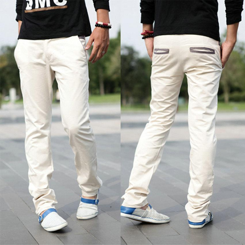 TROUSERS - Casual trousers Colo