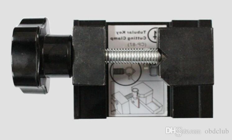 Новейшие сек E9 ключевые хомуты трубчатые для полностью автоматический ключ резки А9.Е9.X6.A5 Для Трубчатого Ключевого Вырезывания
