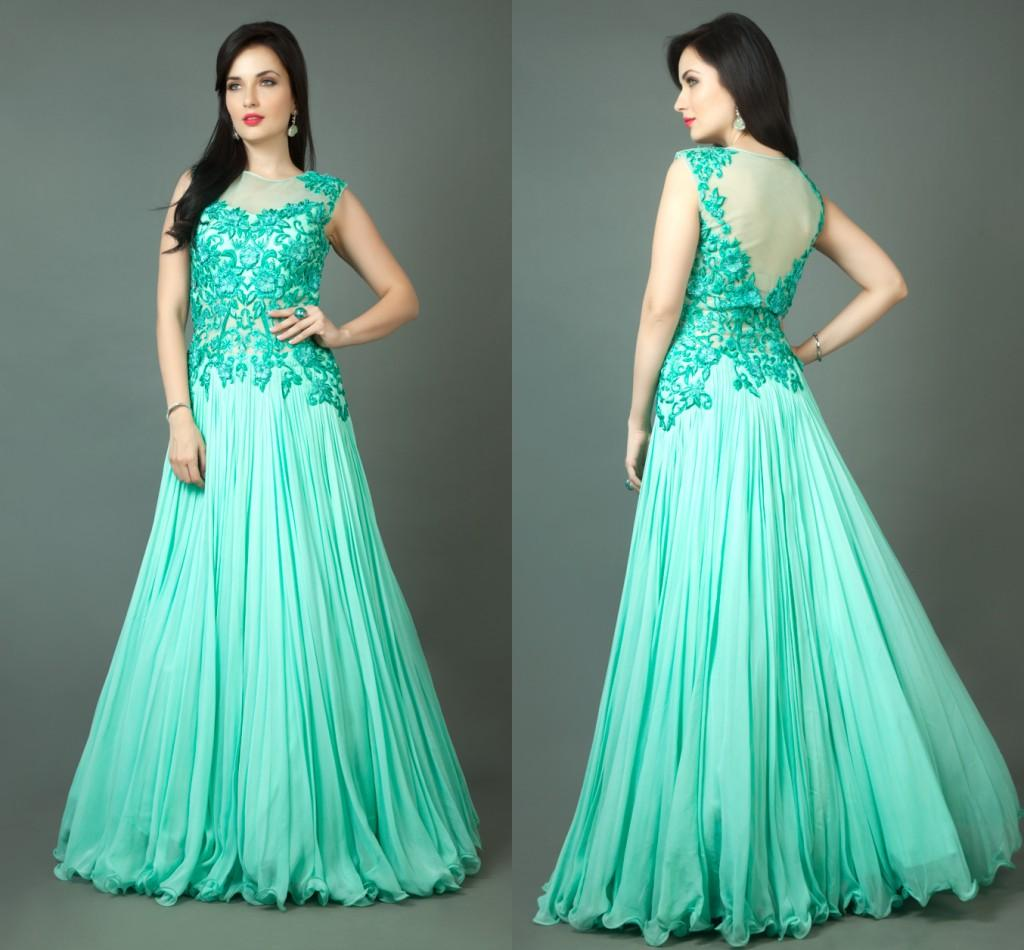 Dress Designs: 2015 Pakistani Dress Design Prom Dresses Embroidery