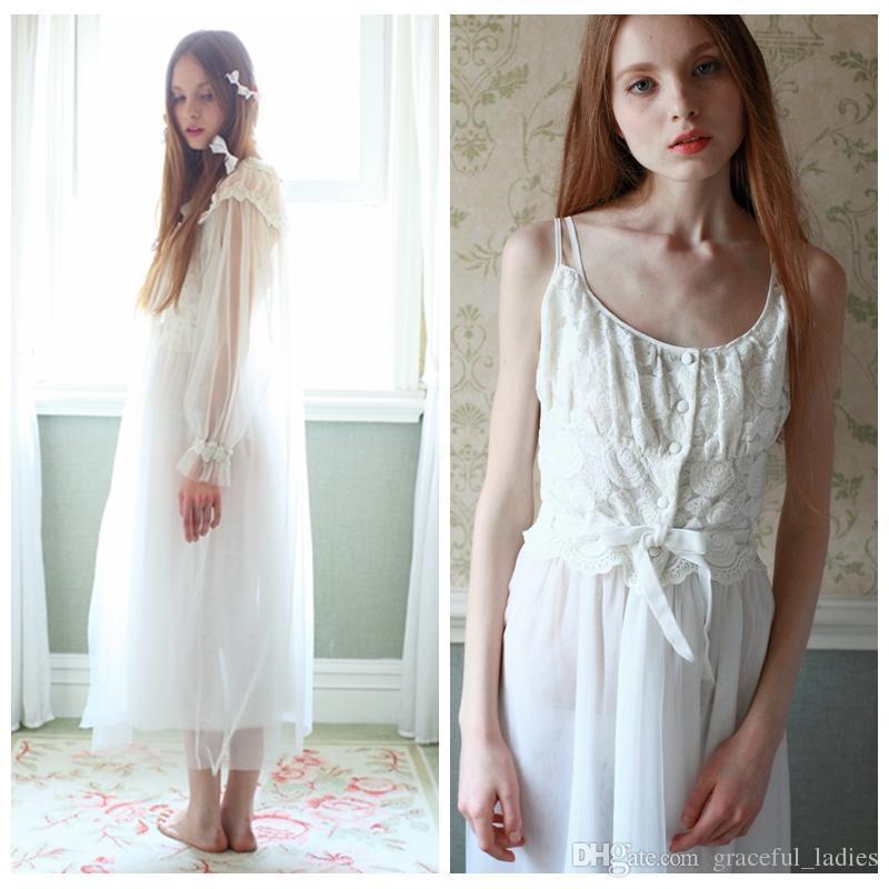 Modest Bridal Lingerie 49