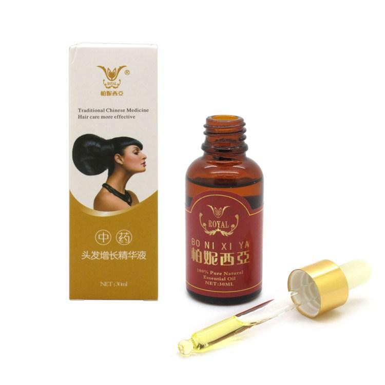 traditional chinese medicine hair care more effective
