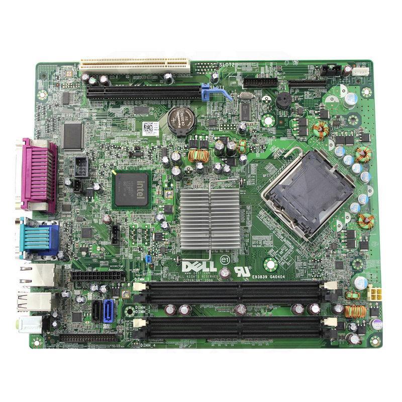 2017 M863n 0m863n Cn 0m863n Desktop Motherboard For Dell Optiplex ...