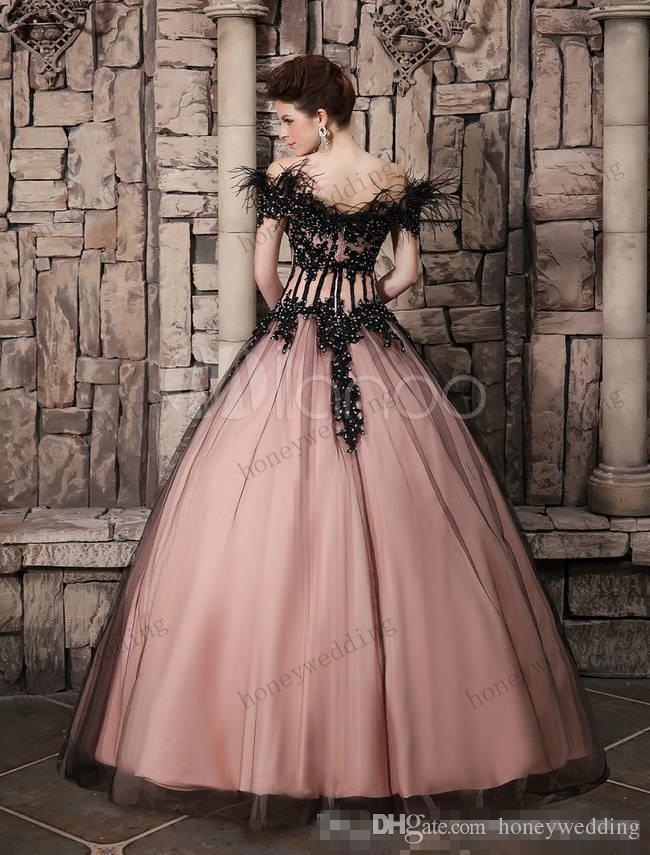Beste Vestidos De Novia Goticos Zeitgenössisch - Brautkleider Ideen ...