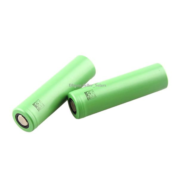 Top Quality US18650 VTC4 VTC5 VTC6 Batteria al litio 18650 BATTERIA CLONE 2600MAH 3.7 V Ricarica rapida Batteria a secco lunga durata