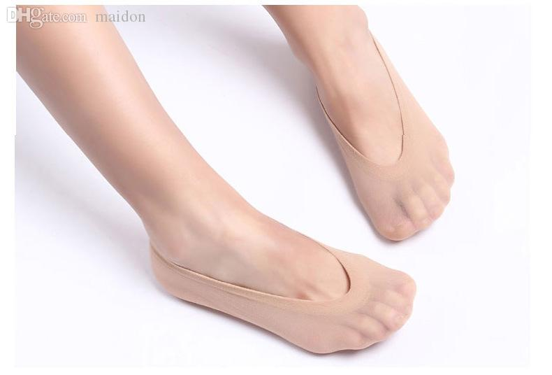 Wholesale Wholesale Women Invisible No Show Cool Loafer Boat Footie Peds  High Heel Feet Socks By Maidon Under $19.33 | Dhgate.Com - Wholesale Wholesale Women Invisible No Show Cool Loafer Boat