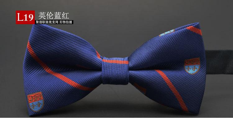 Papillon di seta coreano Regolare la fibbia Papillon da uomo i Cravatta da lavoro Cravatta da lavoro la cravatta del papà Regalo di Natale DHL gratuito FedEx