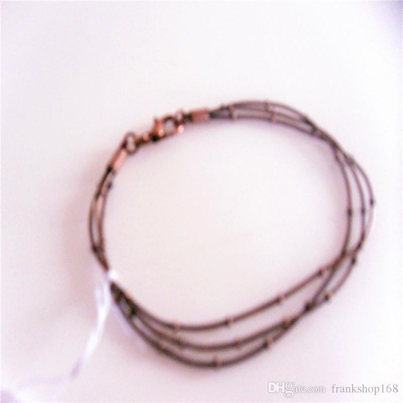 2021 Vintage Stil Schmuck Armband Line Armreif Schmuck / Set