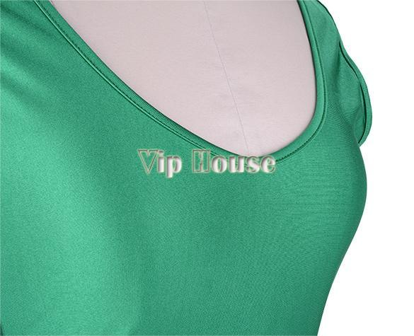 2014 New Arrival Hurtownie Bodycon Sukienka, Bez Rękawów Mini Body-Con Seksowna Sukienka Bandaż Dress Dress / Darmowa Wysyłka # 2 SV002945