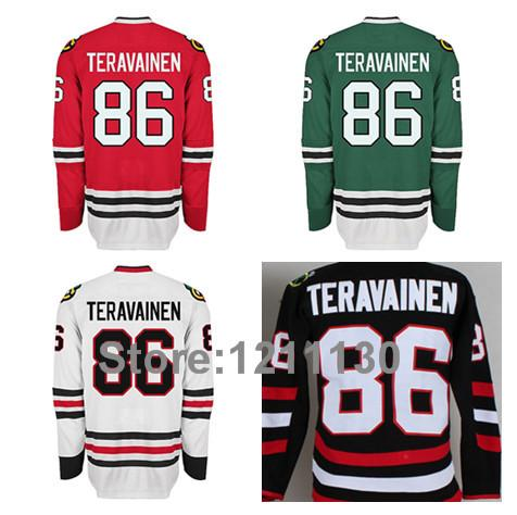youth nhl jerseys chicago blackhawks 86 teuvo teravainen red 2014 new style jerseys