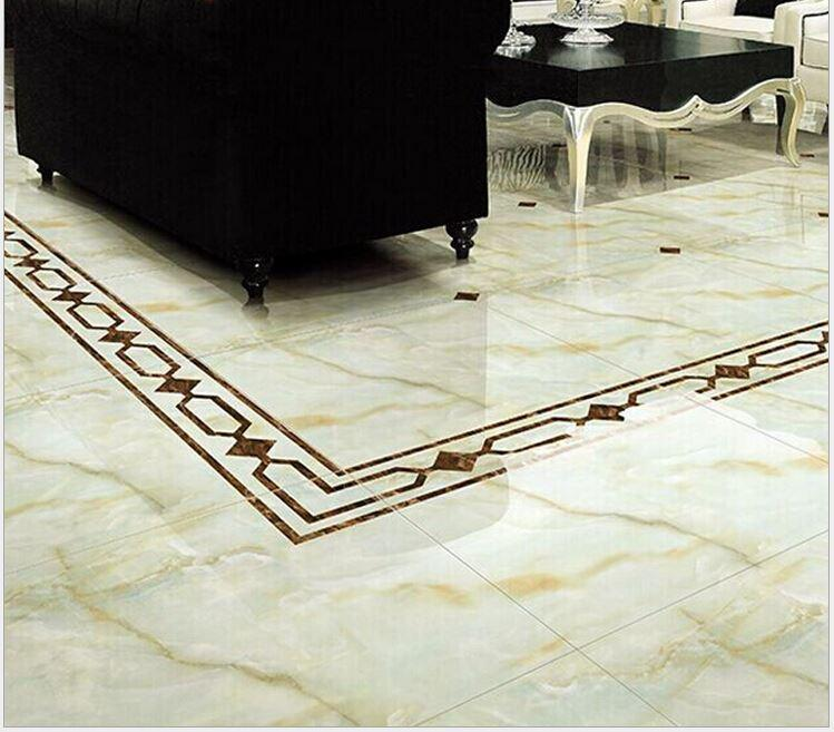 2017 Floor Tiles Full Cast Marble Living Room With Glazed Tile 800x800 Slip  Waterproof Yulong 3d Ceramic Tiles From Yaling168, $2836.19 | Dhgate.Com Part 59