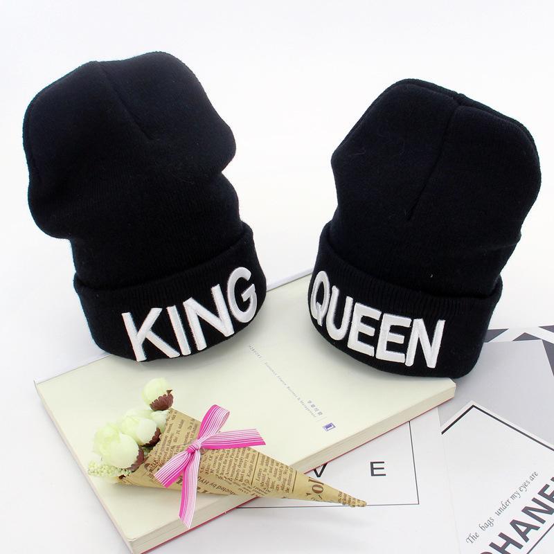 Compre Envío Libre De Dhl Patrón King Sombrero Que Hace Punto De La ...