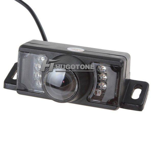 Monitor specchio auto da 4.3 pollici TFT Assistenza auto Assistenza Assistenza Posteriore Specchio Night Vision Night Vision Wireless Impermeabile Camera di retromarcia