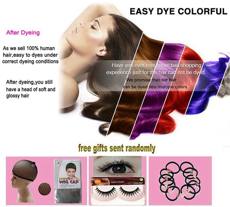 Neu kommen brasilianisches Honig-blondes Haar-Bündel # 27 farbige gerade Menschenhaar-Erweiterung Unverarbeitetes brasilianisches Jungfrau-Haar spinnt