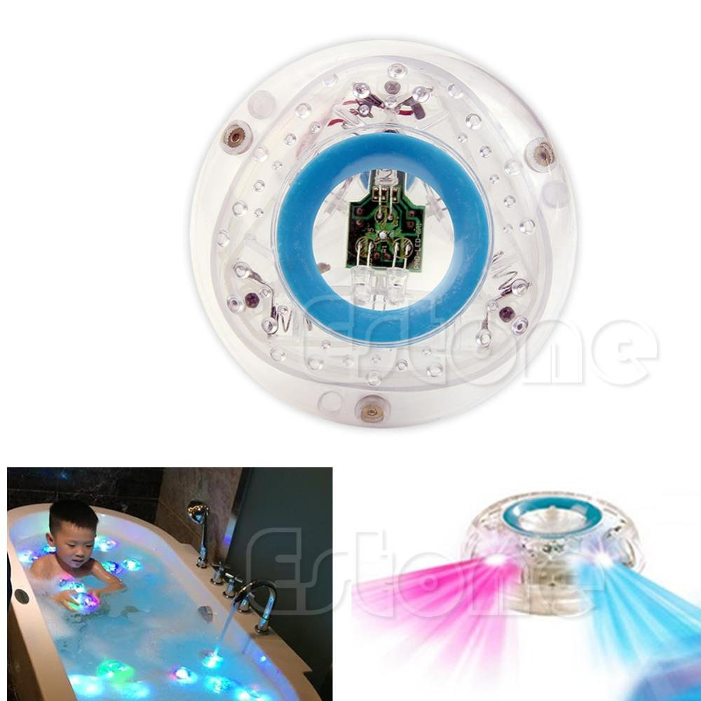 Retail 2016 New Party In The Tub Make Bath Fun Color Changing Kids ...