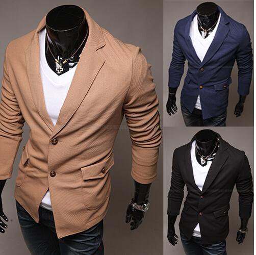 2018 2015 New Blazer Men Suit For Mens Designs Men'S Suits Blazers ...
