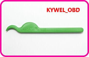 Klom Tool Master、車のスライディングガラスオープナー、車のドーアーオープナー、ロックミスツール送料無料
