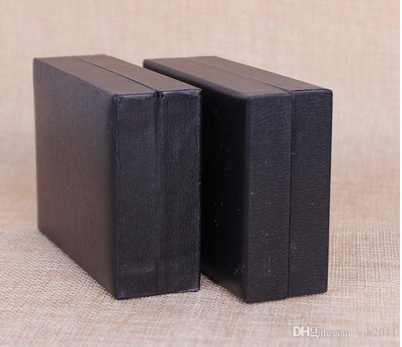 Caixa de embalagem bonita do cigarro da caixa de presente do festival dentro da camada interna de proteção ambiental Caixa de tampa nova da parte alta