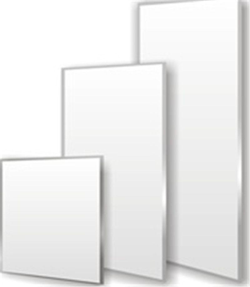 PCS / YC6-3,6 pared caliente, calentador de infrarrojos, calentador de cristal de carbono, panel calefactor súper delgado de alta eficiencia casa radiador eléctrico