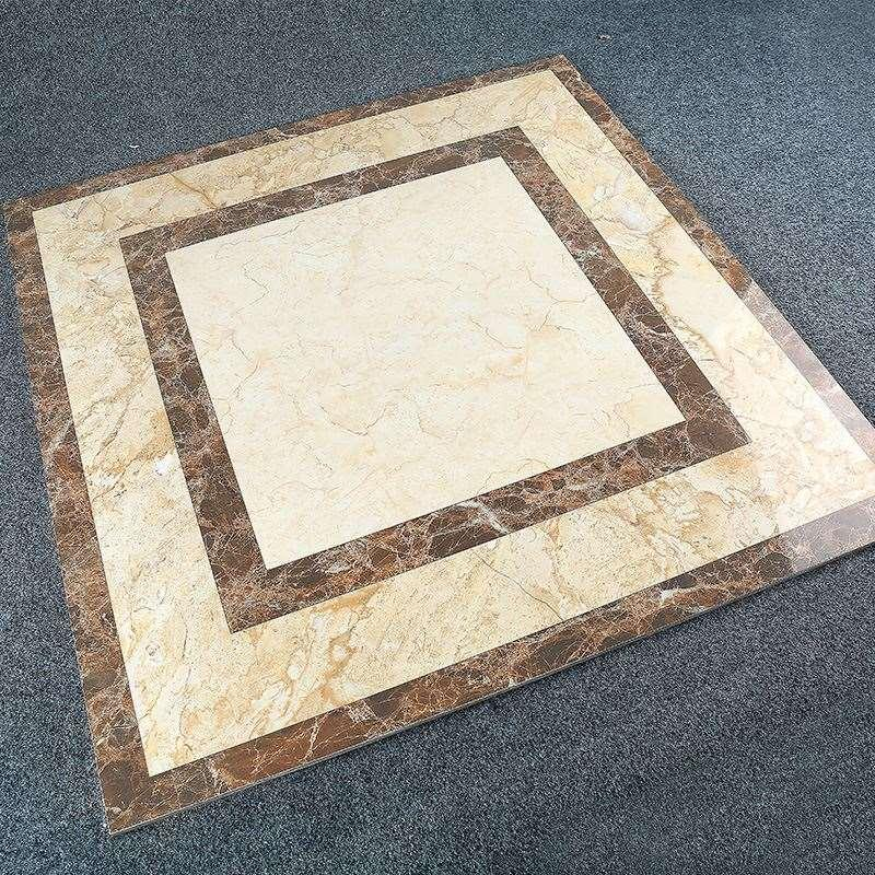 2018 Ceramic Tile Floor Tile 800 × 800 High End Full Cast Glazed ...