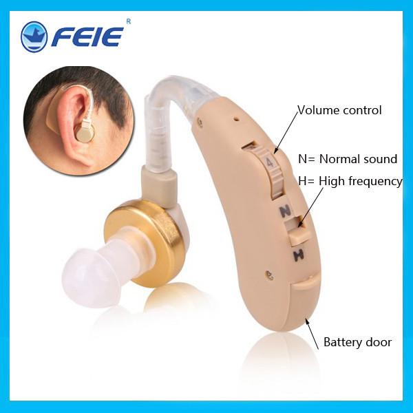Medical Equipment For Ears Hearing Aid Mini Listening Device Bte S