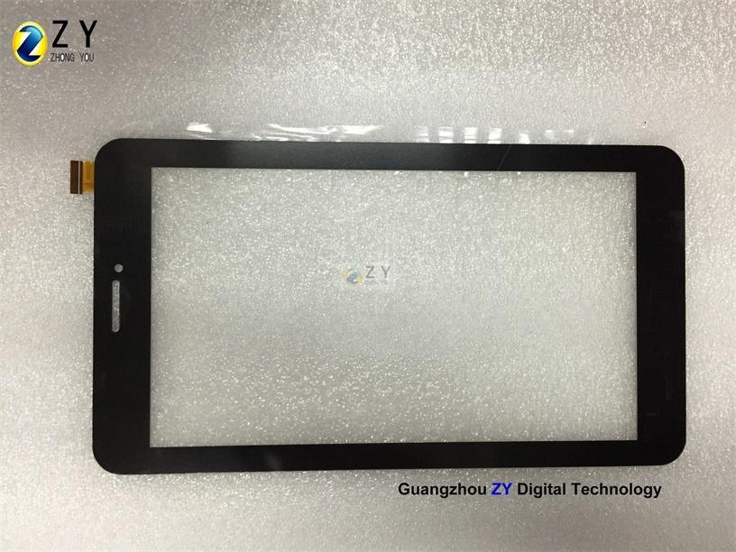 Округлый EDG китайской Марки Первоначально новая ZY-32 Сенсорный экран 0027v0 Замены