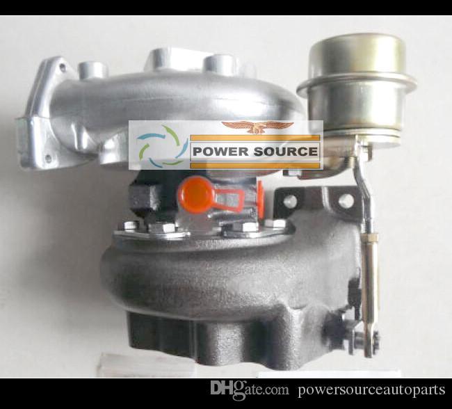 Liberi la nave il migliore GT2554R 471171-0003 471171 144115-V400 Turbocompressore doppio del cuscinetto a sfera del turbo Nissan Silvia SR20DET 1.4L-2.2L 125KW 199KW