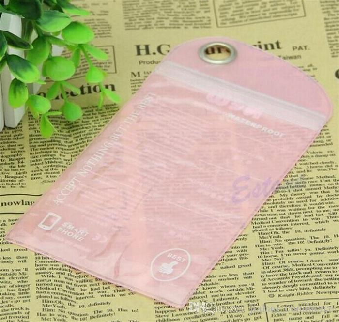 방수 주머니 지퍼 수호자 소매 패키지 포장 스마트 폰, 휴대 전화, 안 드 로이드 전화에 대 한 PVC 폴 리 비닐 봉지 휴대 전화 케이스