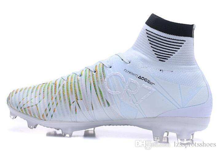 2017 Mercurial Superfly V Ronalro FG CR7 Cristiano Ronaldo Kids Youth  Football Boots Soccer Boots Men Soccer Shoes Women Soccer Cleats Canada  2019 From ... e2a153cf4