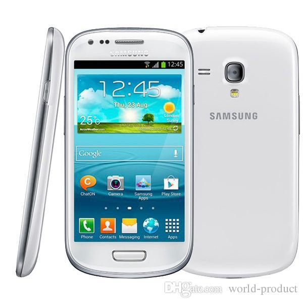 telefono cellulare in offerta samsung  Iphone Usati In Offerte Telefono Sbloccato Originale Samsung I8190 ...