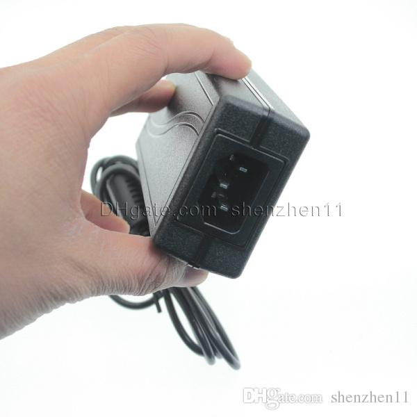 Güç adaptörü güç kaynağı şarj ac dc adaptörü dişi fiş elektrik fiş adaptörü DC 24 V 2A AC 100 V-240 V fit led şerit işık DY010