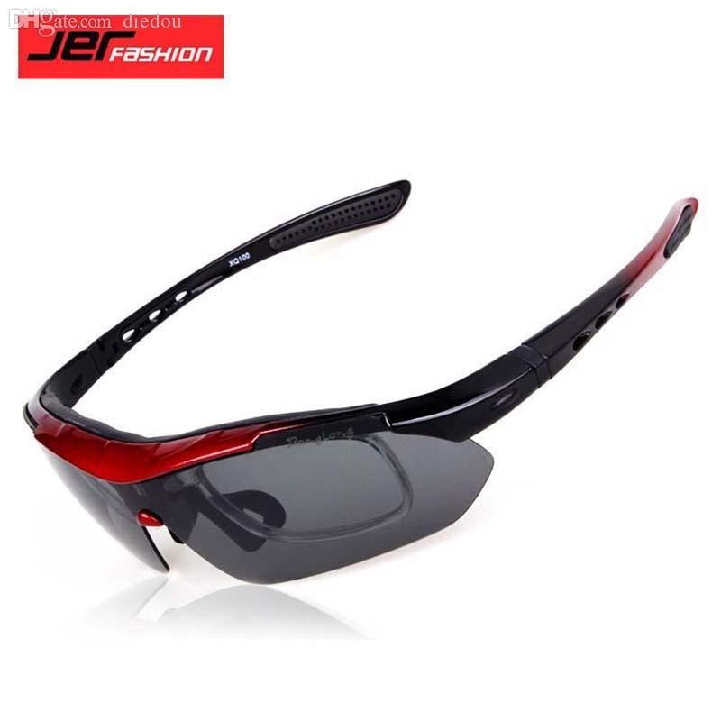 6f8dd4a3382 2019 Wholesale 2015 Interchangeable Eyewear Outdoor Sport Mens Cycling  Sunglasses With Box Ciclismo Sun Glasses With PC RX Insert 213GWXQ100 From  Diedou