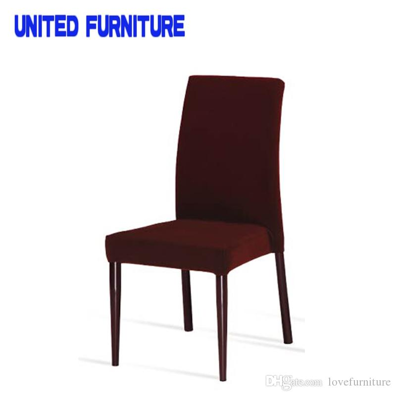 2017 China Wholesale Modern Furniture Economic Fabric Metal Dining Chair  A03 2 From Lovefurniture, $129.65