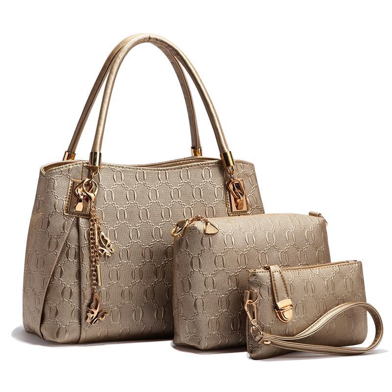 New 2016 Women Handbags Leather Handbag Women Messenger Bags ...