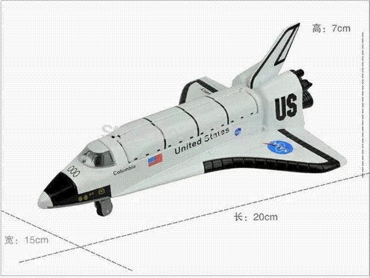 space shuttle columbia model - photo #46