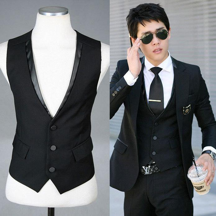 vest girl Picture - More Detailed Picture about High Quality Men's Suit Vest, Wedding Waistcoat Vest, Casual Colors & 6 Size Picture in Apparel & Accessories from Guangzhou Garment Process Co.