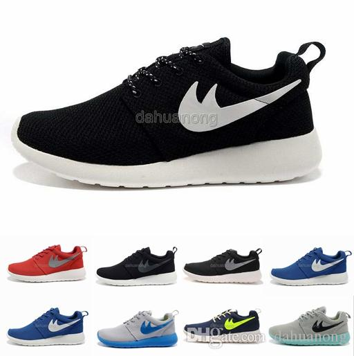 Cheap Brand Roshe Run Running Shoes For Women & Men, Classical Lightweight  London Olympic Athletic Outdoor Sneakers Eur Size 36 45 Shoe Shops Running  Shoe ...