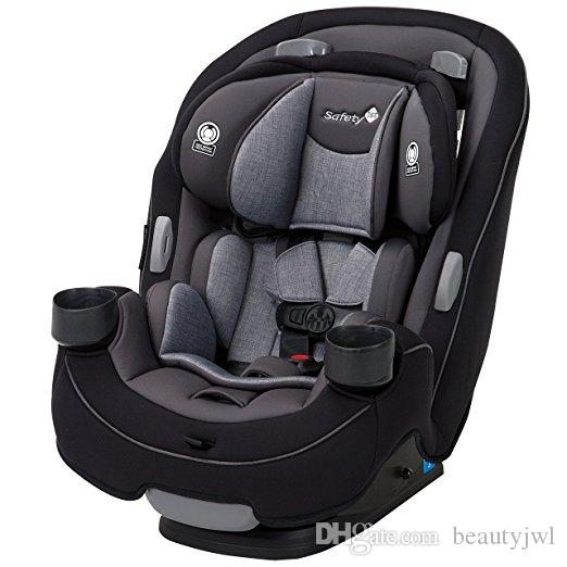 Baby Car Seat Safety 1st Grow And Go 3 In 1 Convertible Give Your Child A Safer More Comfortable Ride The Gos Side Impact