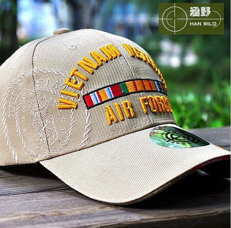 Vietnam Veteran Hat Air Force