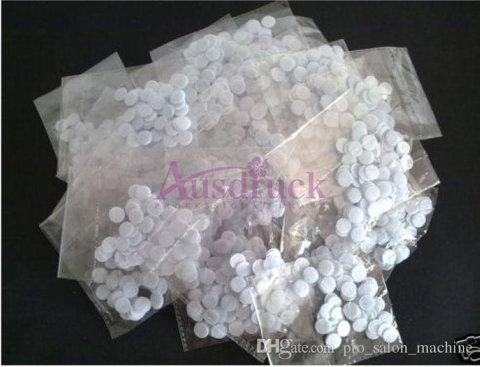 Beste prijs 11mm 18mm gemengd katoenen filter voor diamant dermabrasie microdermabrasie peeling machine