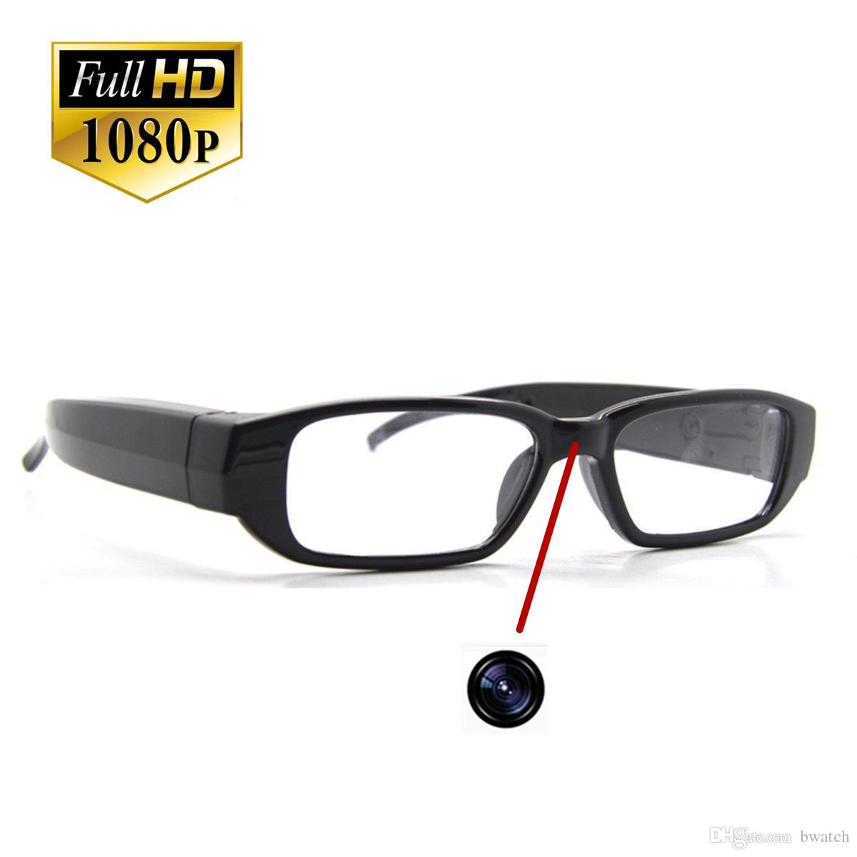 Spy Eyewear Glasses Camera Full Hd 1080p Taking Picture Video ...