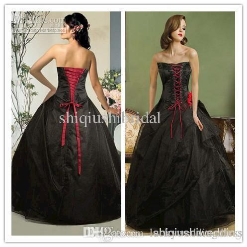Front Lace Prom Dress
