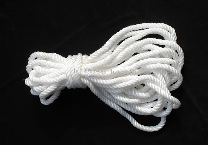 SM Special Silk Ropes