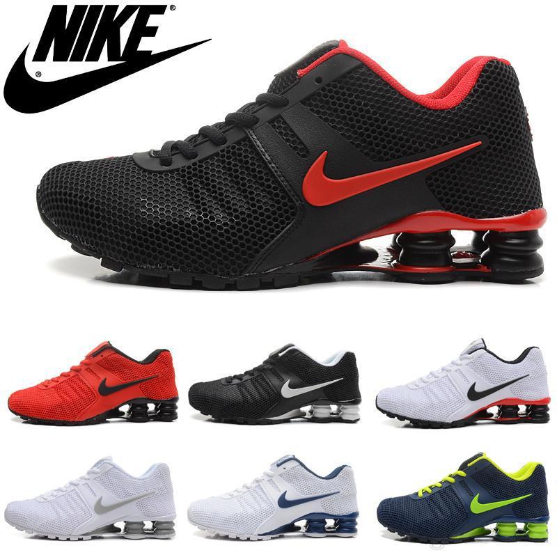 timeless design d8ac5 53bd8 Großhandel Nike Shox 807 Turbo KPU Männer Laufschuhe, Großhandel Männer Nike  Air Shox NZ, R4, R2 Aktuelle Mode Sport Turnschuhe Von Bestsportcentre, ...