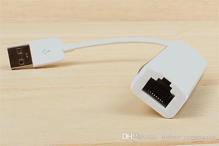 USB إلى RJ45 USB 2.0 إلى بطاقة شبكة LAN لشبكة إيثرنت عالية السرعة للكمبيوتر \ windows7 ، كمبيوتر محمول ، محول LAN 3-port HUB FDA1100 # M1
