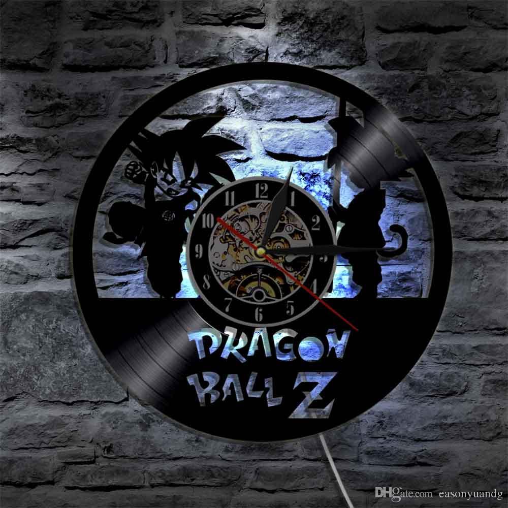 Compre Dragon Ball Mejores Regalos De Cumpleaños Decoración Del ...