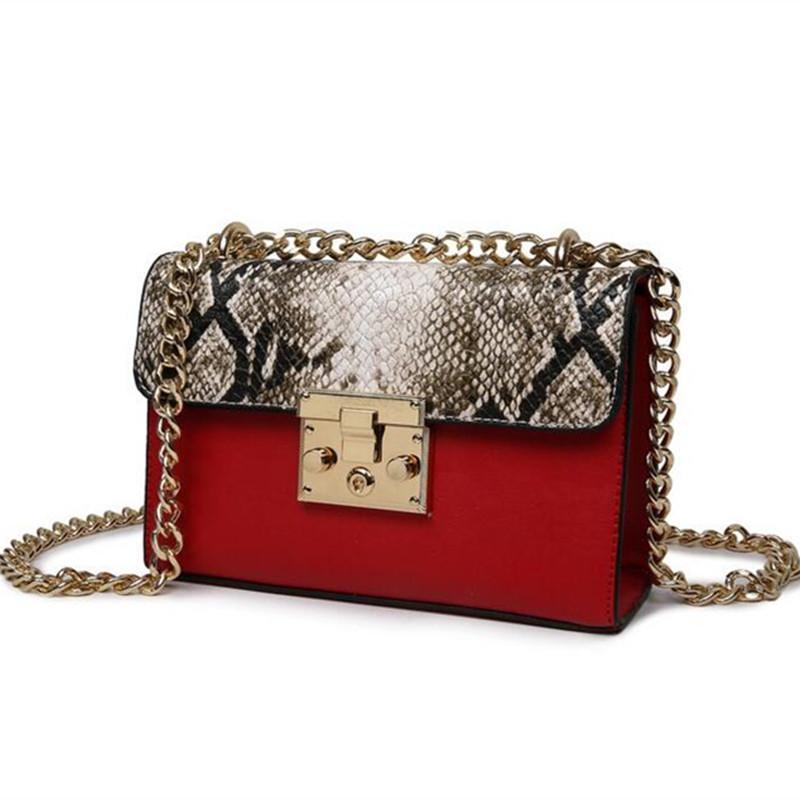 COOL WALKER Newest Fashion Woman Bag Chain Shoulder Bags Women Leather  Handbags Women Messenger Bags Women Handbag Woman Bag Woman Bag Woman Bag  Online with ... 02678b76dc