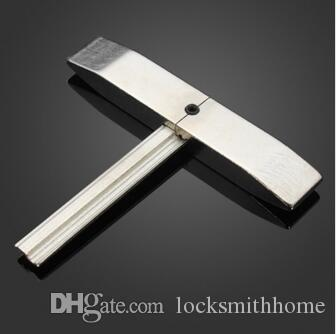 RSR Tin foil Tool for Locksmith Tools Lock Pick Tools Set