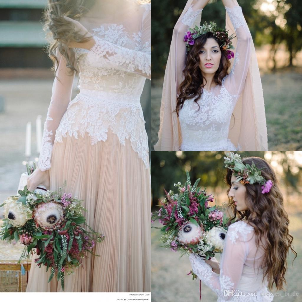 vintage boho wedding dress images galleries with a bite. Black Bedroom Furniture Sets. Home Design Ideas